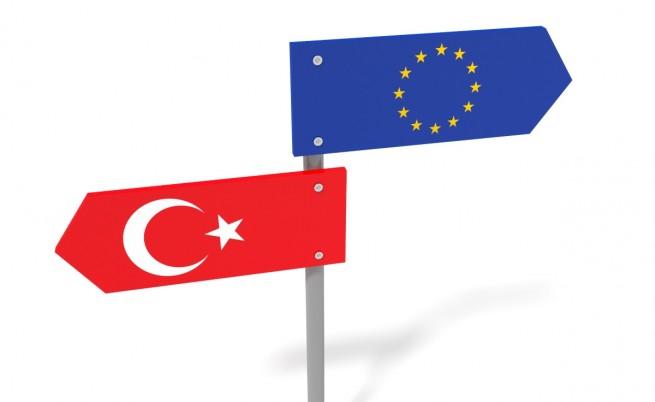 ЕС наказва Турция заради газа на Кипър