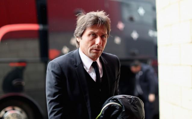 Антонио Конте<strong> източник: Gulliver/Getty Images</strong>