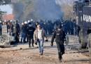 Съдът пусна трима мигранти от бунта в Харманли