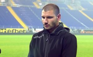 Веселин Марчев: Целта ни е да играем добър футбол