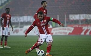 ЦСКА в търсене на победите