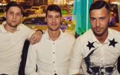 Близнаците Пенчеви с отлични изяви в Италия и Гърция