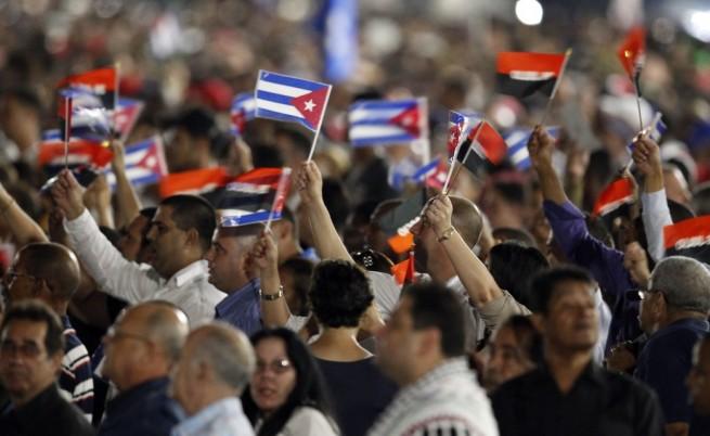 Дигиталните революционери на Куба