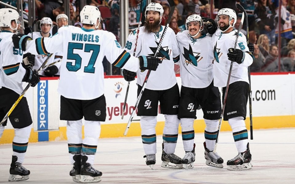НХЛ продължи карантината за играчите до 4 април, а решението