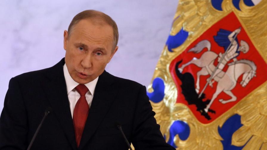Руснаци: Животът при Путин най-добър от 100 г. насам
