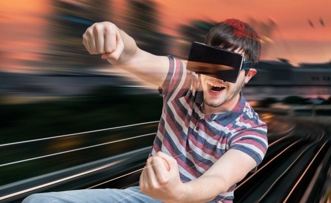 Facebook иска 1 млрд. души да използват виртуална реалност