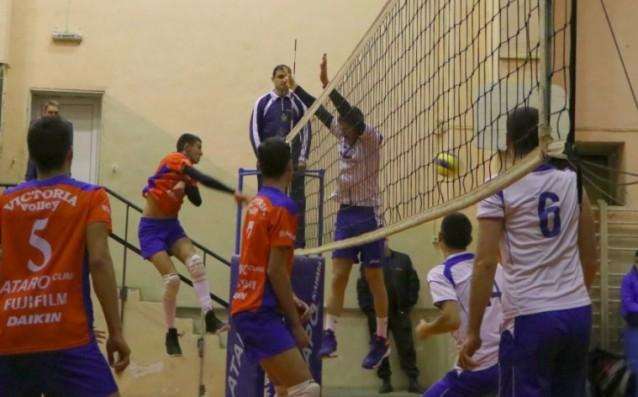 волейбол<strong> източник: victoriavolley.eu</strong>