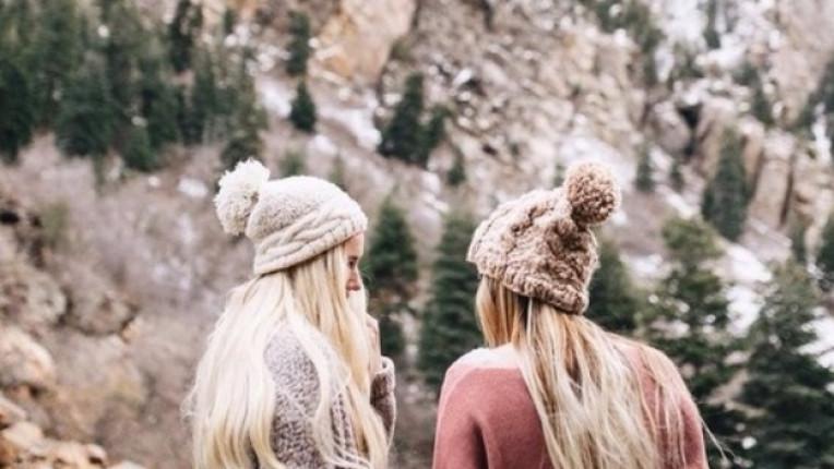 зима приятелство