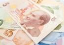 """""""Перфектна буря"""", 1 лев - 3 лири, скок на цените в Турция"""