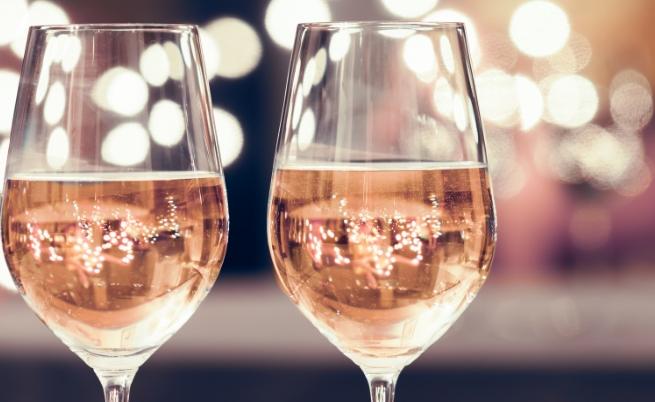 Напитката на 2017 г. ще бъде оранжевото вино