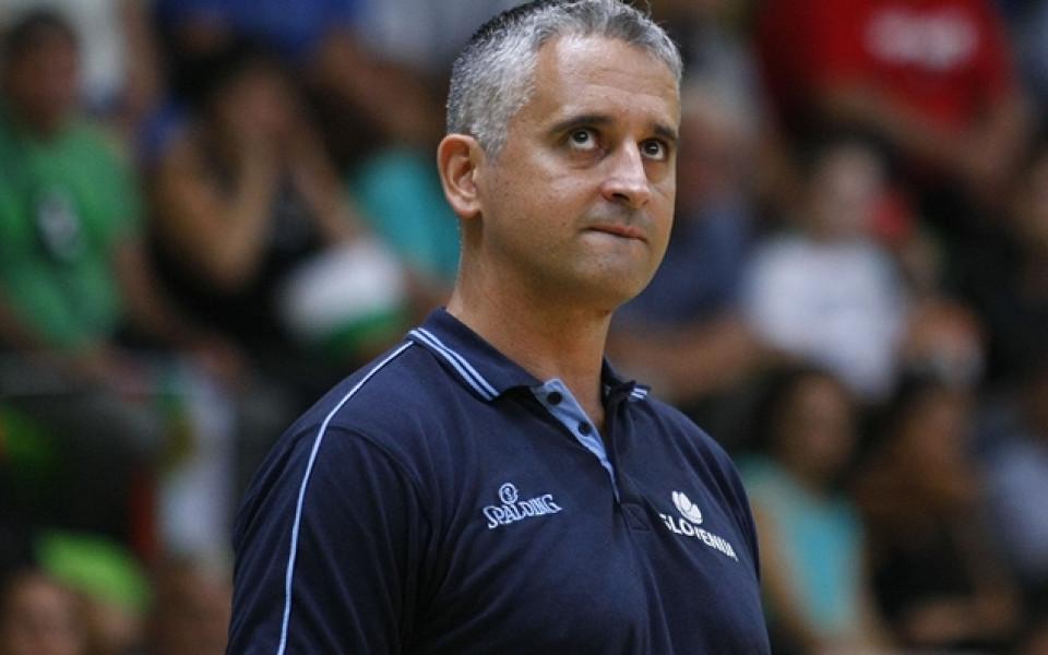 За първи път в историята: Треньор роден в Европа поема Финикс