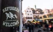 Германия започва настаняването на имигранти във федералните провинции