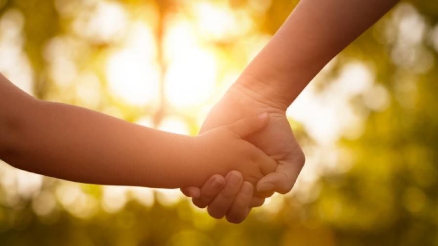Сменят пола на 5-годишно дете по желание на родителите