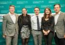 Кои са младите предприемачи с успехи по света