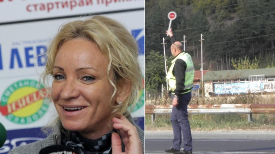 Обраха Мария Гроздева, глобите на КАТ поскъпват и...