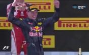Сезонът във Формула 1 за Макс Ферстапен