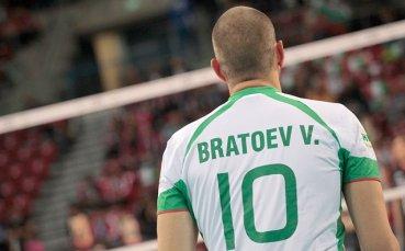 Валентин Братоев ще играе в Китай