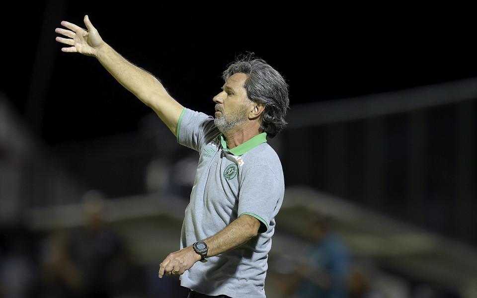 Семейството на бившия треньор на Шапекоензе съди бразилския клуб