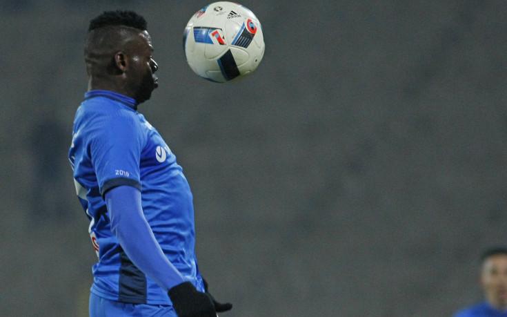 Бабатунде се завърна в първия отбор на Левски