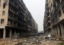 Край на примирието за Алепо и контраатака