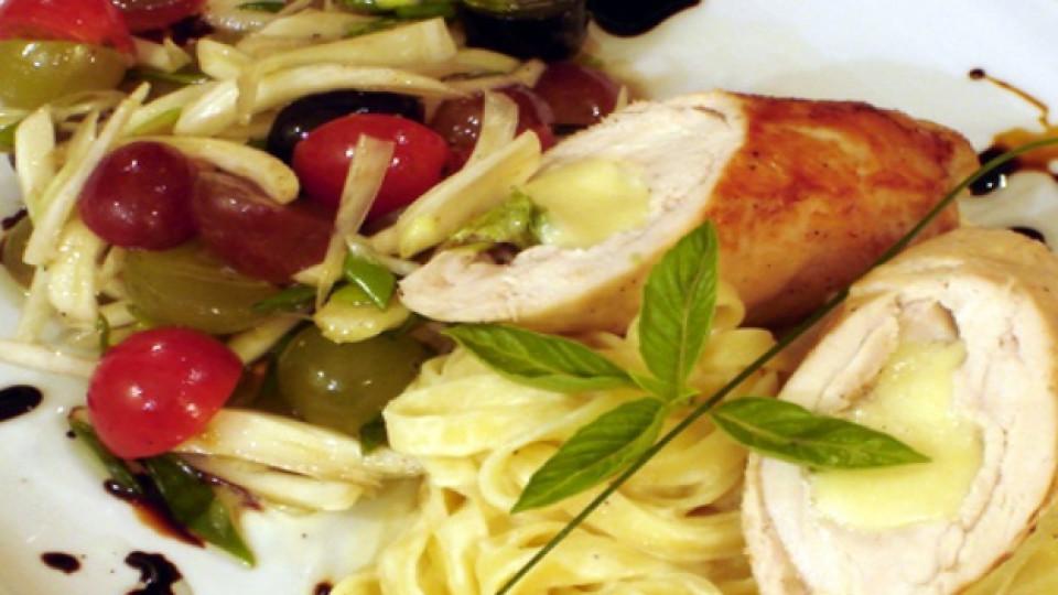 Кулинарна феерия от апетитни вкусове и аромати, събрани в едно ястие