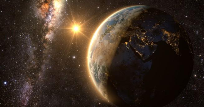 Любопитно За първи път: Астрономи наблюдаваха раждането на екзопланета Голямата