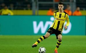 Манчестър Сити и Барселона влизат в битка за подписа на талант на Борусия Дортмунд