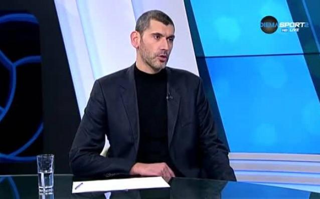 Сашо Попов<strong> източник: Нова Броудкастинг Груп</strong>