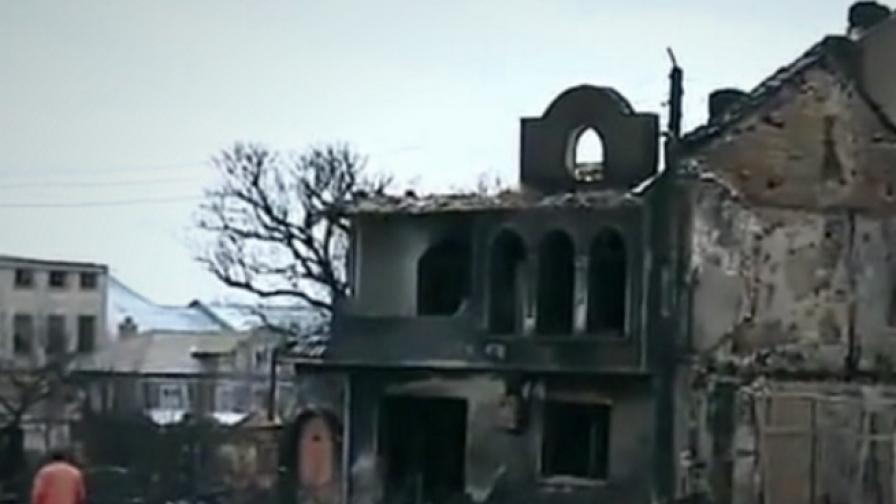 Къде са парите за пострадалите в Хитрино