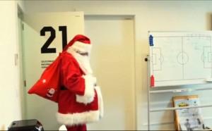 Кой е португалският Дядо Коледа?
