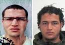 Атентаторът от Берлин си направил селфи, преди да убие