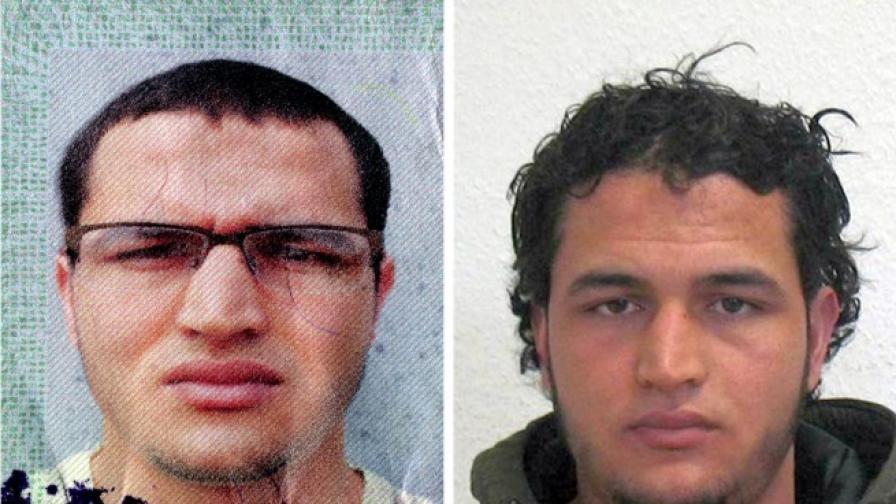 Терористът от Берлин карал племенник да убива