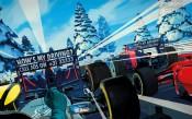 Ред Бул се гъбарка мощно с Ферари и Мерцедес за Коледа