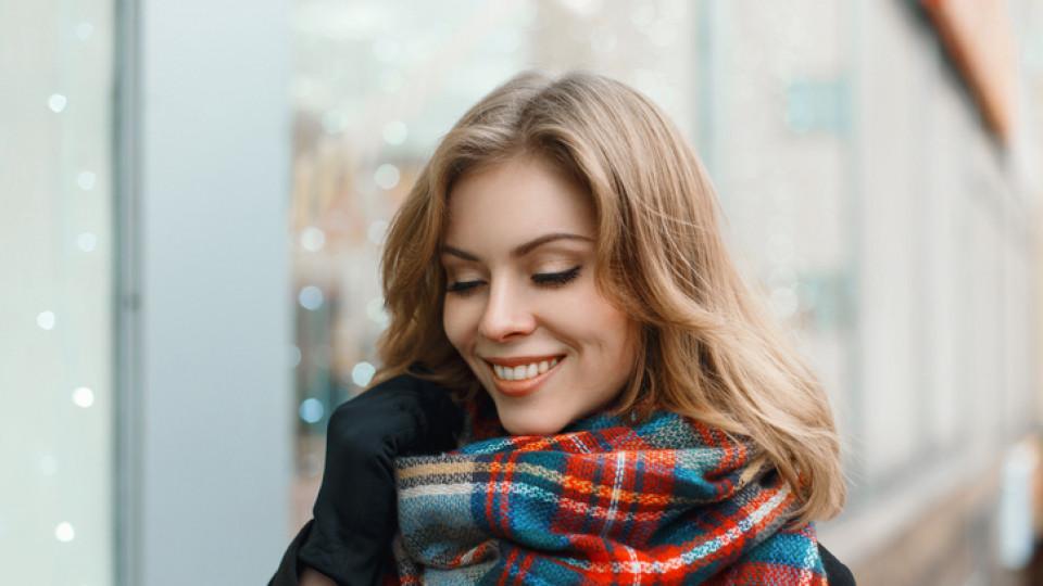 Красота и здраве през зимата