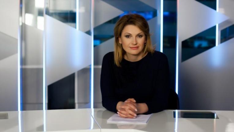 Честит рожден ден на водещата Ани Салич!