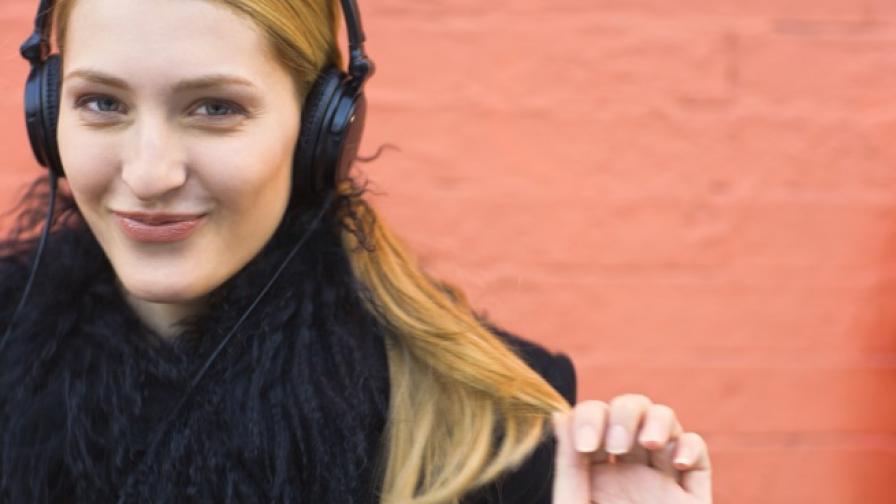 Музиката оказва удивителен ефект върху човека