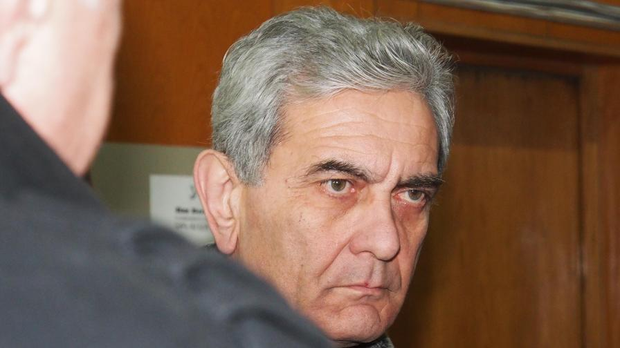 Общо 25 години затвор за машинистите от Хитрино