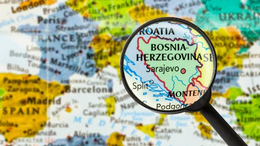 Ще остане ли светска държава Босна и Херцеговина