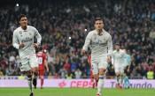 Хамес разкри: Оставам в Реал