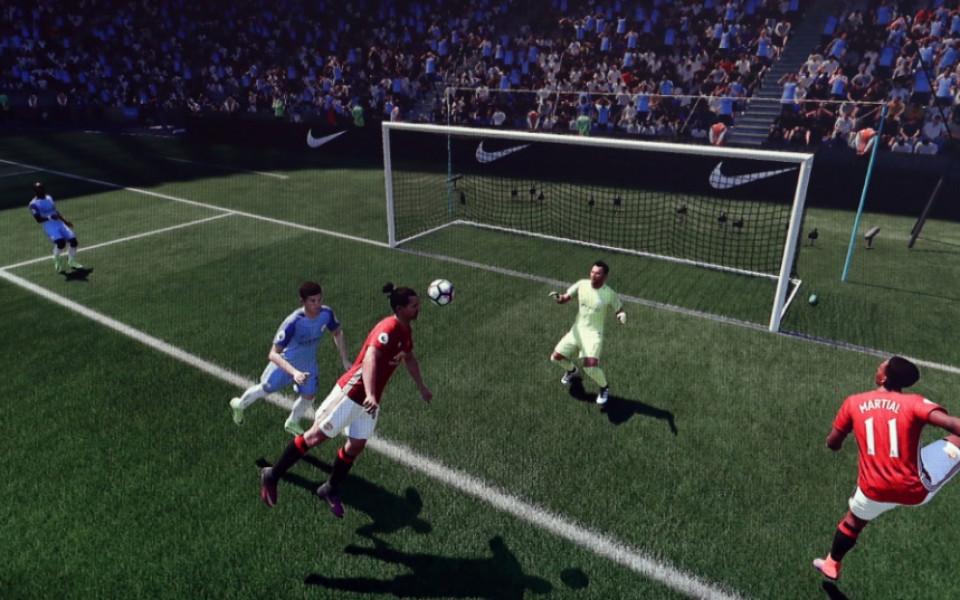Как видео игрите промениха начина, по който се играе футбол