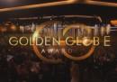 """Любими холивудски звезди в церемонията """"Златен глобус"""""""