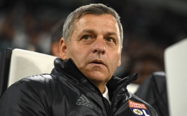 """Треньорът на Лион заговори за план """"анти-Меси"""""""