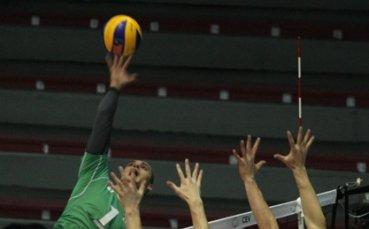 България U17 заслужи визите за Евроволей 2021