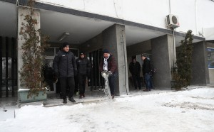 Славия махна Домовчийски, продава руската си звезда