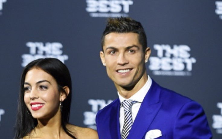 Роналдо и Джорджина обявиха името на бъдещата си дъщеря