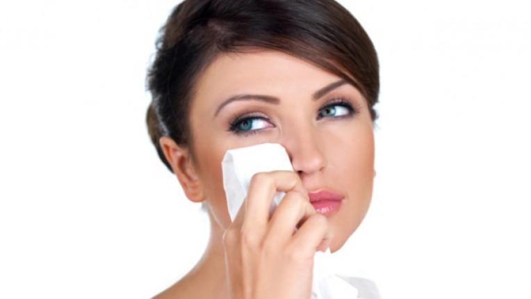 плач сълзи стрес кортизол облекчаване
