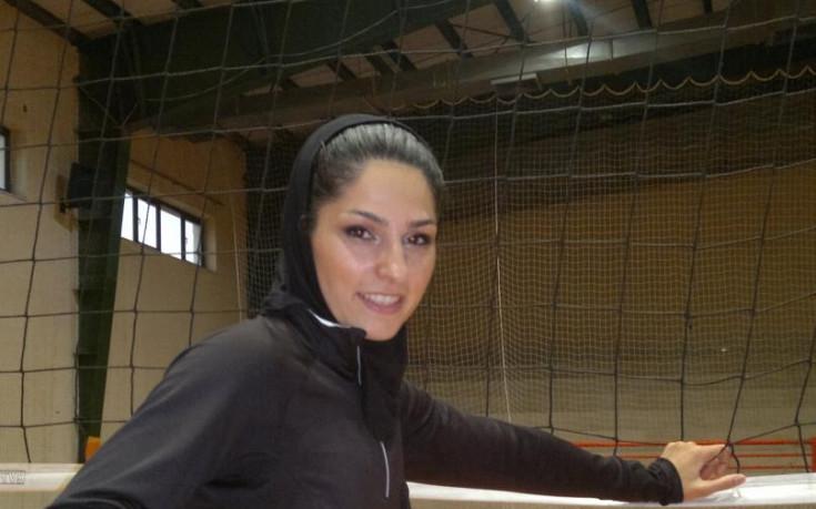 Иранки ще играят с хиджаб в нашия волейбол