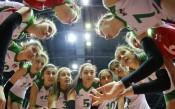 Девойките под 18 все по-близо до класиране на Евроволей 2017