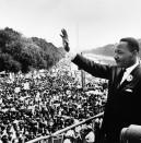 """""""Имам една мечта..."""" - 88 години от рождението на Мартин Лутър Кинг"""