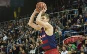 Везенков ще участва в драфта на НБА, в Испания го хвалят
